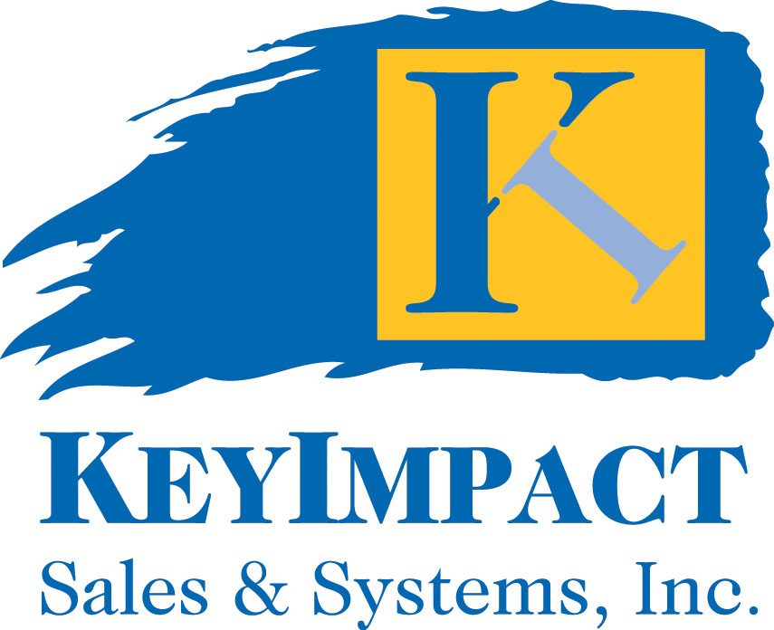 KeyImpact Sales & Systems Logo