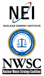NEI and NWSC Logos