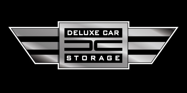 Deluxe Car Storage Logo