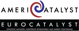 AmeriCatalyst LLC and EuroCatalyst BV Logo