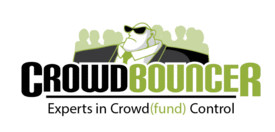 CrowdBouncer Logo