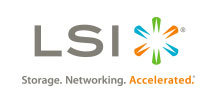 LSI Corporation Logo