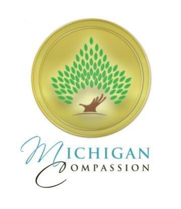 Michigan Compassion logo