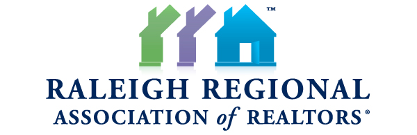 Raleigh Regional Association of Realtors, RRAR Logo