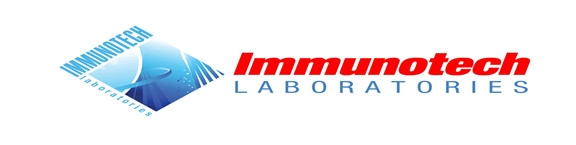Immunotech Laboratories logo