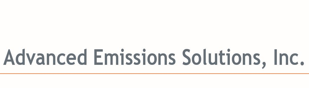 Advanced Emissions Solutions, Inc. Logo