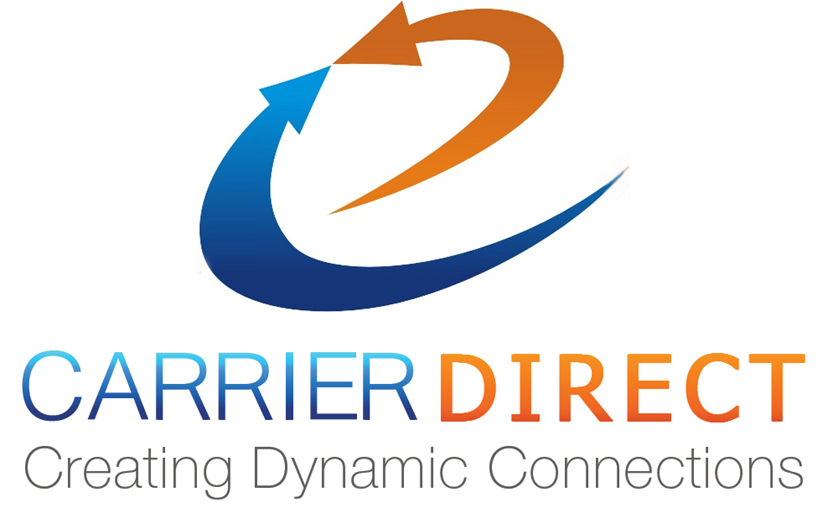 CarrierDirect logo
