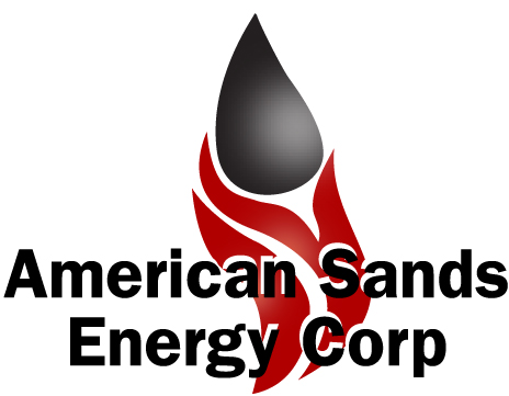 American Sands Energy Corp. logo
