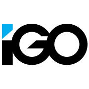 iGO, Inc. Logo