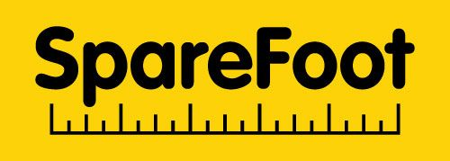 SpareFoot logo