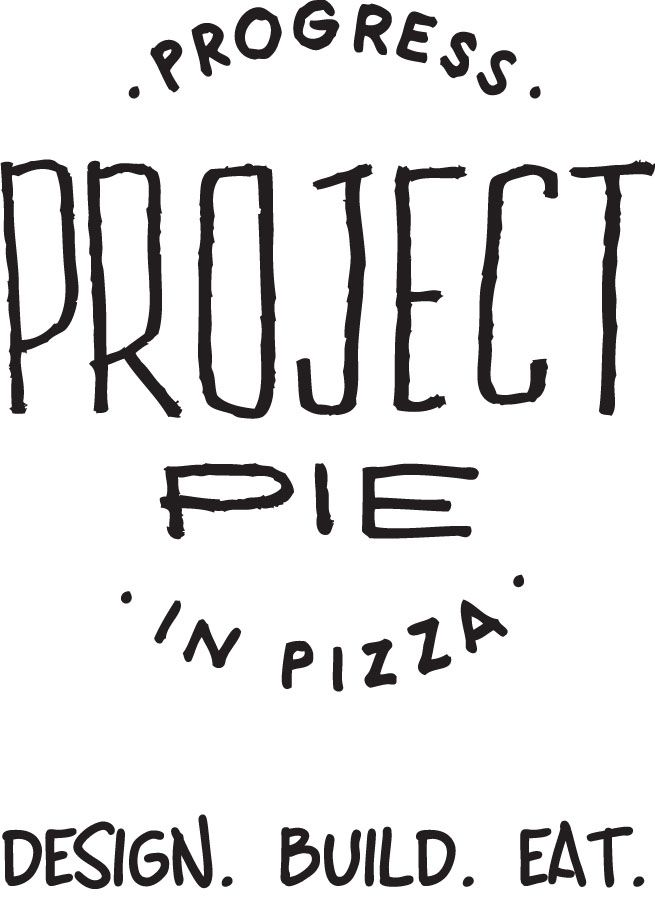 Project Pie Logo