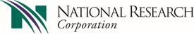 National Research Corporation Logo