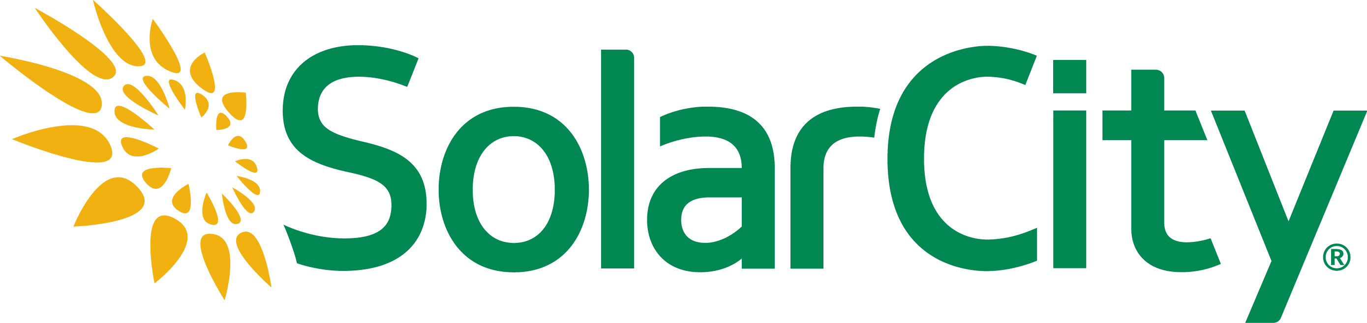 SolarCity Corporation logo