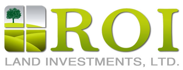 ROI Land Investments, Ltd. Logo