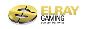 Elray Gaming logo