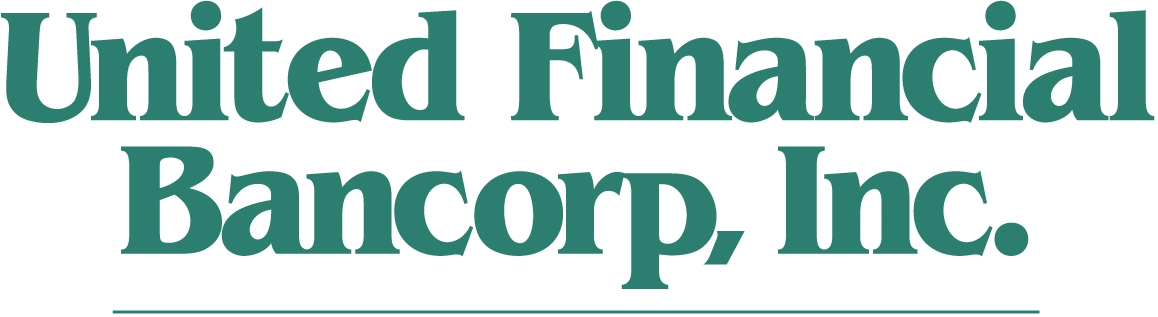 United Financial Bancorp, Inc. logo