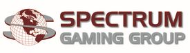 Spectrum Gaming Group logo