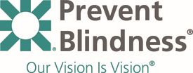 Prevent Blindness America Logo