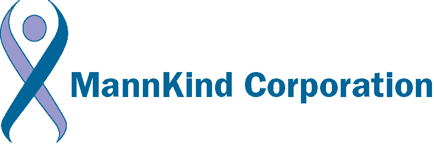 MannKind Corporation Logo