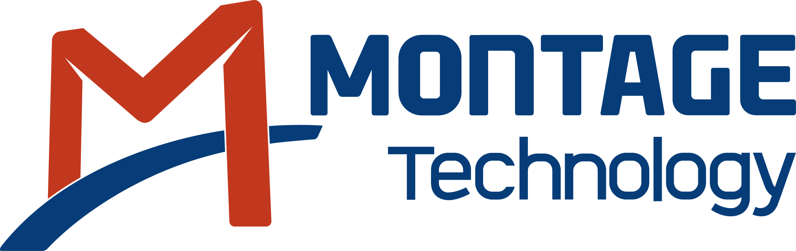 Montage Technology Group Limited Logo