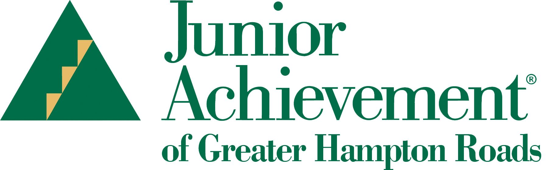 Junior Achievement of Greater Hampton Roads logo