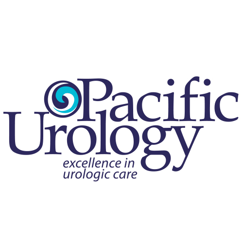Pacific Urology Logo