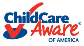 Child Care Aware(R) of America logo