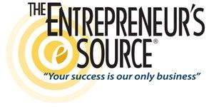 The Entrepreneur's Source logo