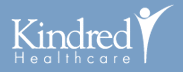 Kindred Healthcare, Inc. logo
