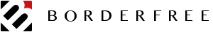 Borderfree, Inc. Logo