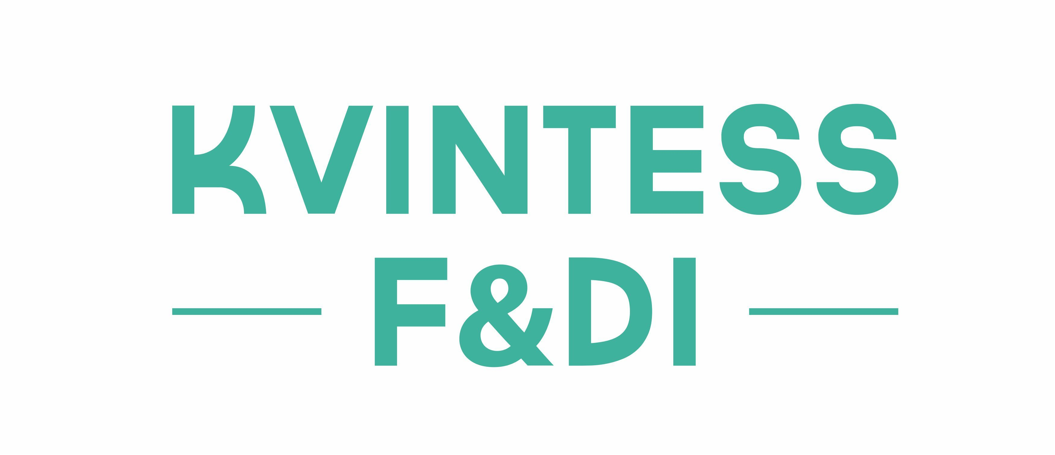 KVINTESS F&DI Holdings Corp. Logo