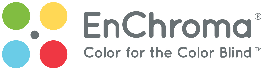 EnChroma, Inc. logo