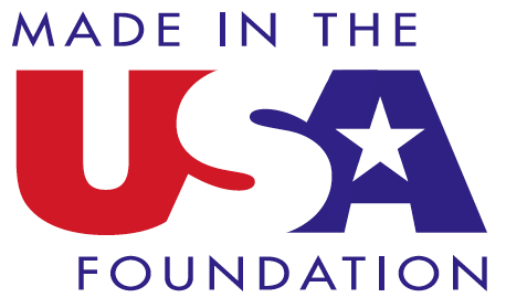 Made in the USA Foundation logo