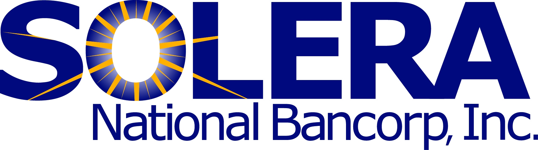 Solera National Bancorp, Inc