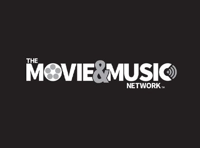 The Movie & Music Network Logo