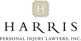 Harris Personal Injury Lawyers logo