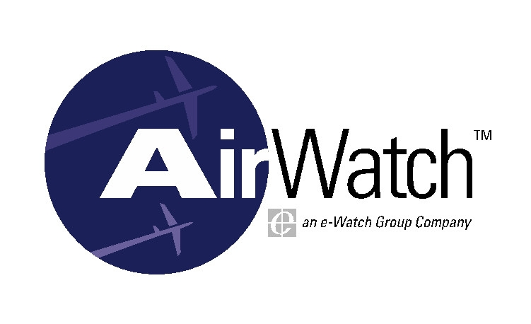 AirWatch Corporation logo