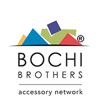 Bochi Brothers Accessories Network logo