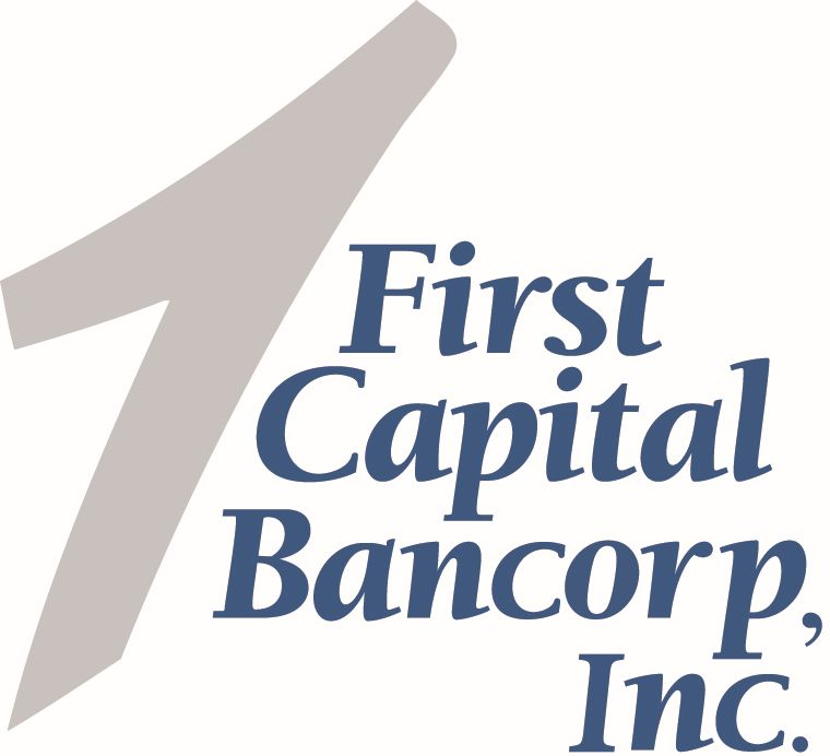 First Capital Bancorp Logo
