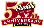 Huddle House, Inc. logo
