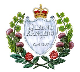 Queen's York Rangers logo