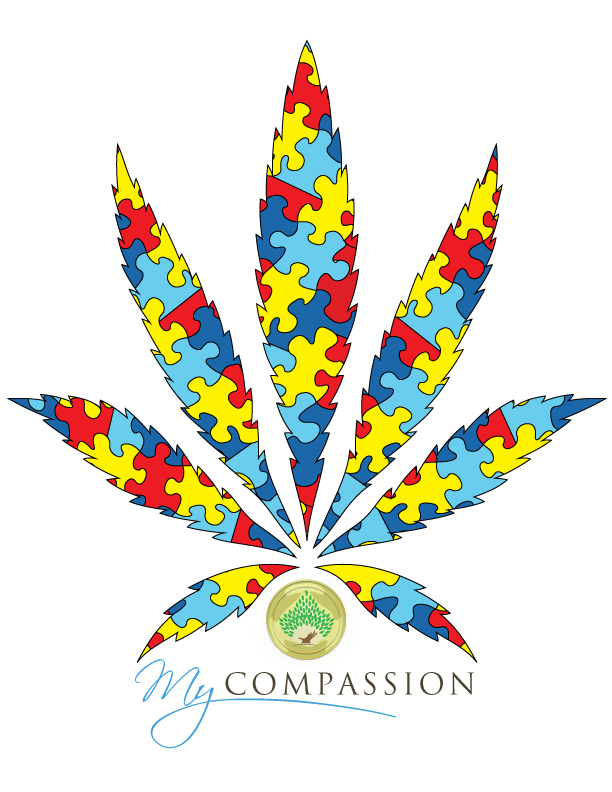 My Compassion Logo