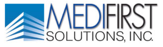 Medifirst Solutions, Inc. Logo