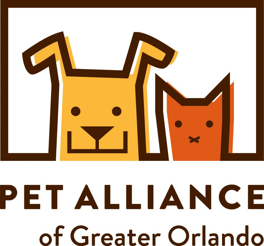 Pet Alliance of Greater Orlando logo