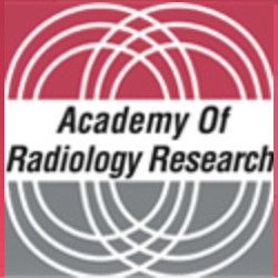 Academy of Radiology Research logo