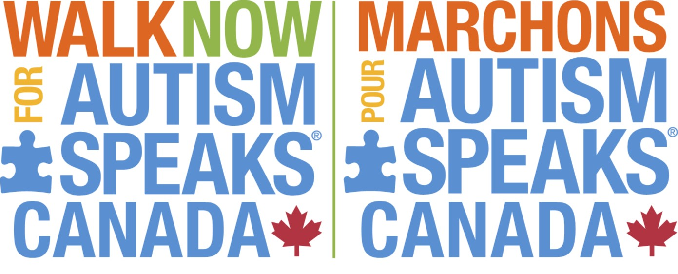 2014 Canadian Walk Now Logo