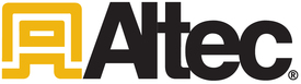 Altec Inc. Logo