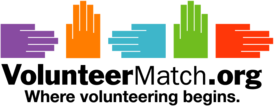 Volunteer Match Logo