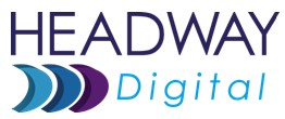Headway Digital Logo