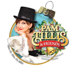 Pam Tillis & Friends Logo